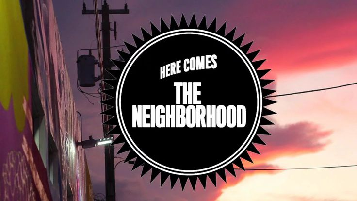 HERE COMES THE NEIGHBORHOOD is a Short-Form Docuseries exploring the power of…