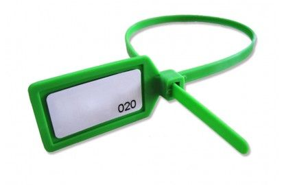 RFID cable Tie tag