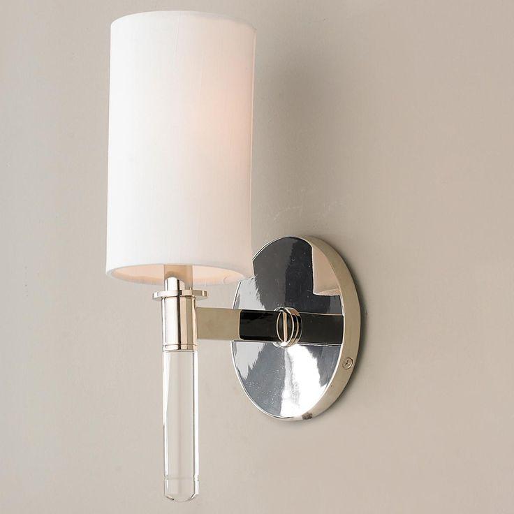 17 Best Ideas About Bathroom Sconces On Pinterest Bathroom Wall Sconces Grey Bathroom Vanity