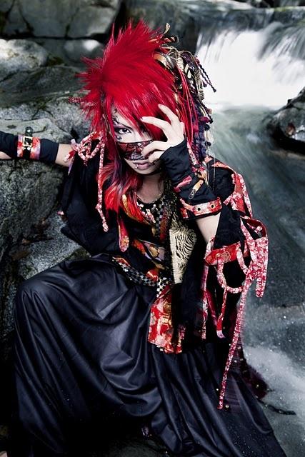 This is Visual Kei