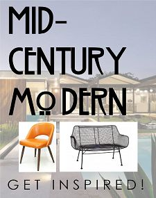 Get your Free Mid-Century Modern inspiration guide from @cfcpv http://contractfurniture.com/land/launcher.php?content_id=8