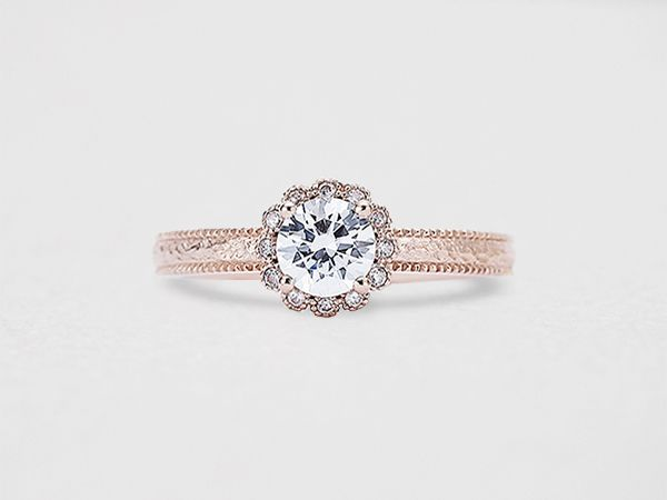 NOONEE - LEAP THROUGH TIME wedding ring