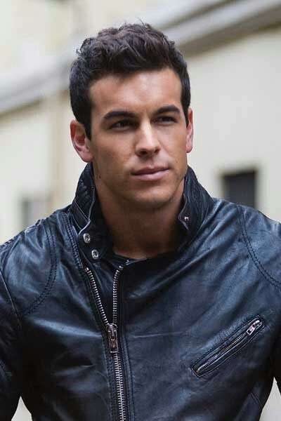 I fell in love and lost my heart and I probably won't get it back.  Mario Casas. 'nuff said.