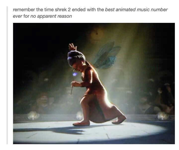 Best Shrek Quotes: Ahem The Best Animated Music Number Was Rollercoaster The