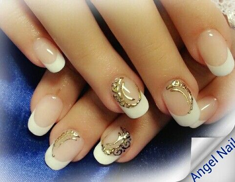 32 Best Nails Images On Pinterest Angel Nails Angel And Angels