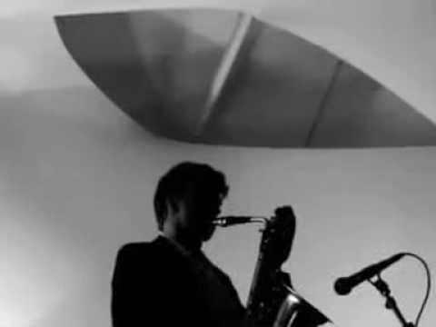 Dannys Dream (by Lars Gullin) played by Silhouette live at Jazz Cup, Cop...