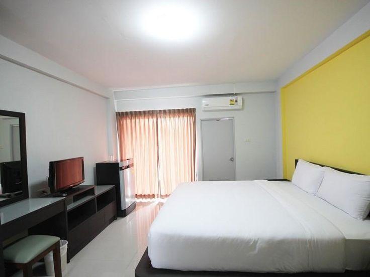 DD Residence Rayong, Thailand
