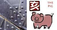 Metal Pigs do not hesitate to commit all of themselves to any project they take on. Whether it is in the workplace or a relationship, people born as Metal Pigs according to the Chinese Zodiac are willing to work themselves to the bone.