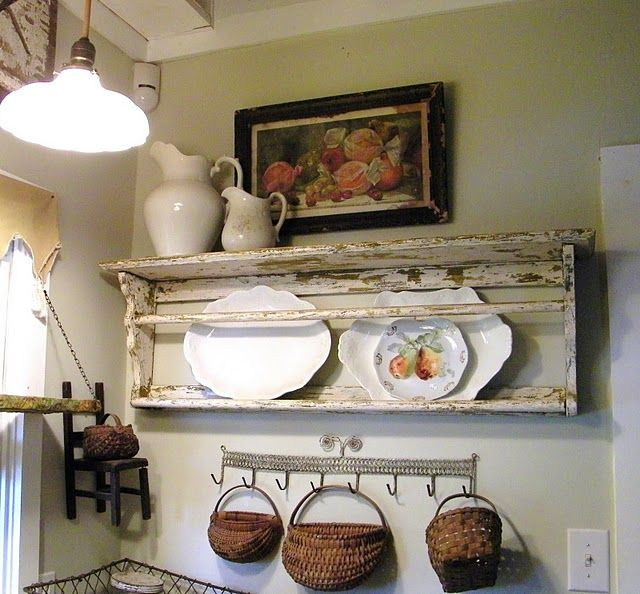 148 Best Plate Rack Display Ideas Images On Pinterest
