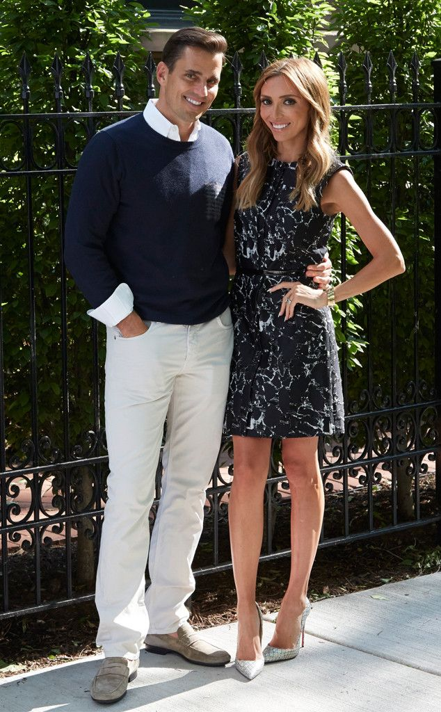 Giuliana & Bill Rancic's Chicago Brownstone by Between Naps on the Porch.