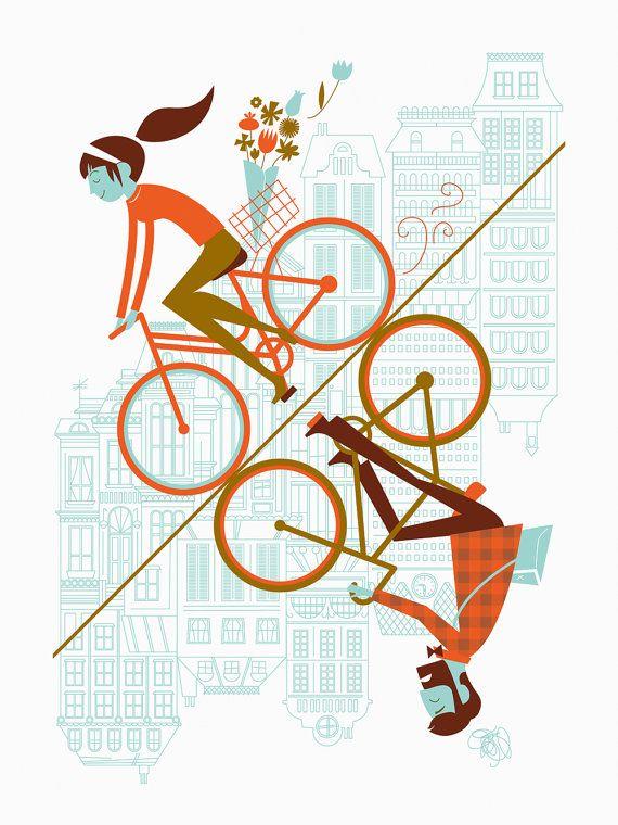 biking lovers
