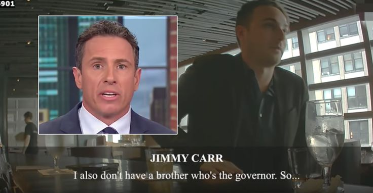 BREAKING : NEW Project Veritas Video is Out and BAD NEWS for Chris Cuomo – TruthFeed