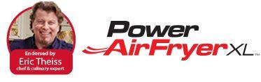 Recipes | Power AirFryer XL™