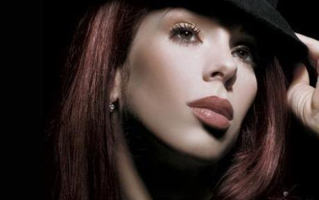 Actriz Victoria Onetto