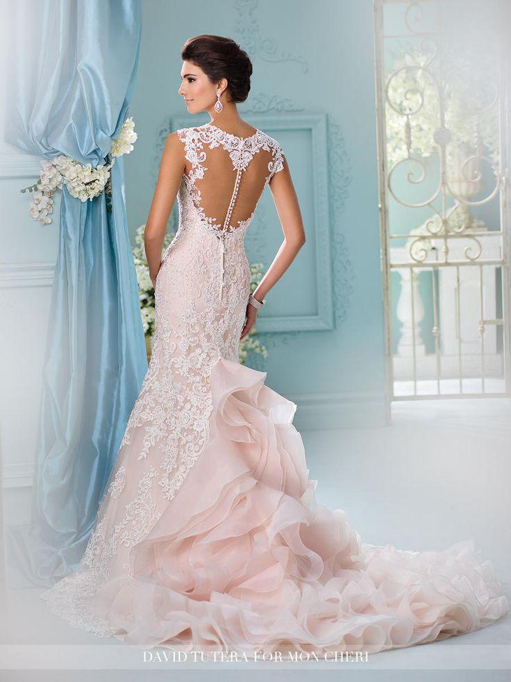 38 best David Tutera Bridal at Estelle\'s Dressy Dresses images on ...