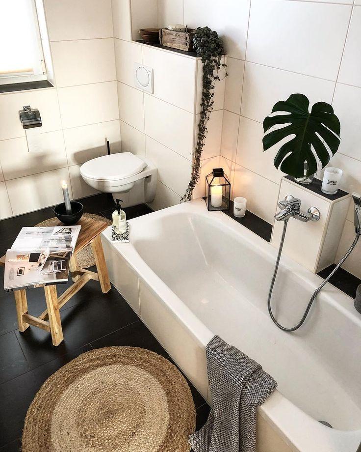 HOME SPA – Relaxen im eigenen Bad!In einem behagli…