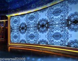 Creative Modern Art Style Murals TV Background Bedroom Printing Wallpaper