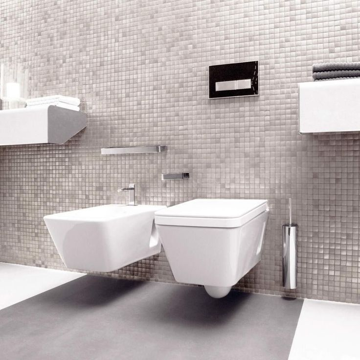 Light Grey Mosaic Tiles Luster Mosaic Tiles 330x330x3mm Tiles