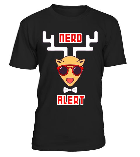 "# NERD ALERT Hipster Deer Funny Nerdy Computer Geek Shirt .  Special Offer, not available in shops      Comes in a variety of styles and colours      Buy yours now before it is too late!      Secured payment via Visa / Mastercard / Amex / PayPal      How to place an order            Choose the model from the drop-down menu      Click on ""Buy it now""      Choose the size and the quantity      Add your delivery address and bank details      And that's it!      Tags: NERD ALERT Hipster Deer…"