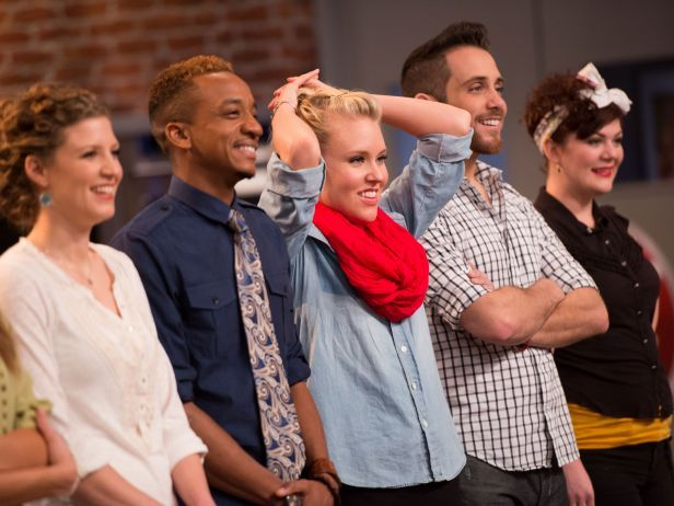 The most memorable moments of Food Network Star, Season 10: Las Vegas, Foodies Wannab, Pool Parties, 2014 Episode, Food Network Stars, Reality Tv, Foodnetwork Stars, Vegas Pools Parties, Photo