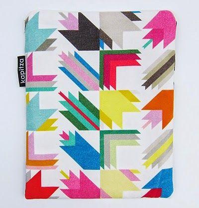 print & pattern: NEW SEASON - kapitza