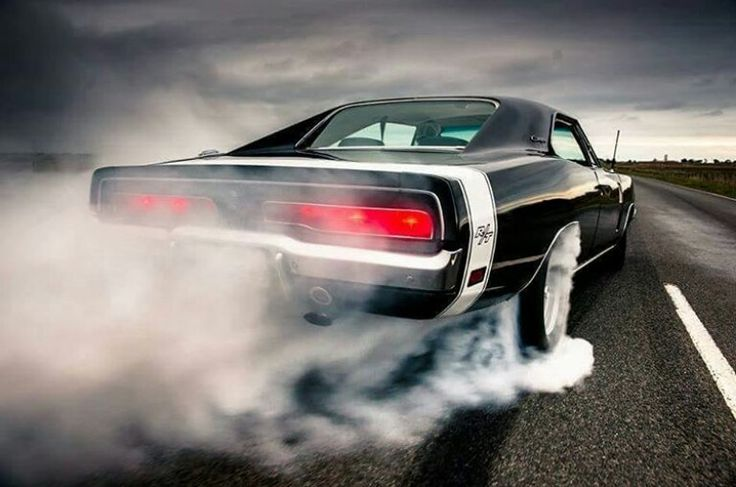 69 Dodge Charger R/ T