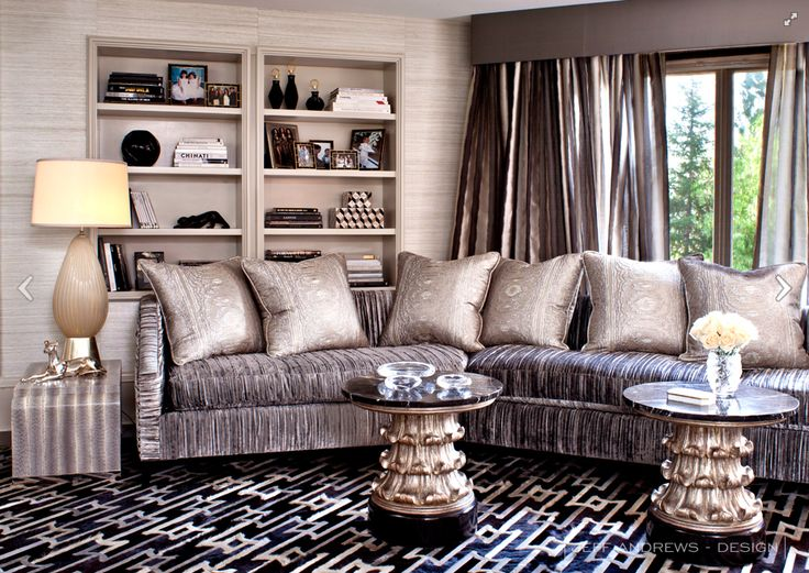 signed by tina: Favorites from Jeff Andrews Design....