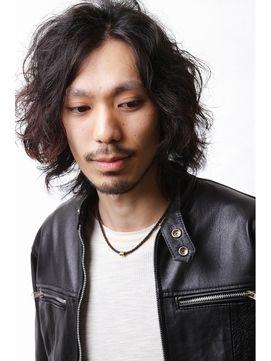 アーティスト 新宿アックス店(artist) ワイルドニュアンス☆グランジ
