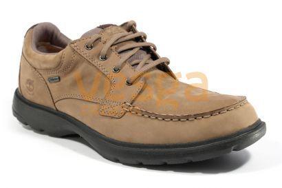 Timberland EK Richmont 5041 y 5042 Zapatos GTX Hombres Verdoso