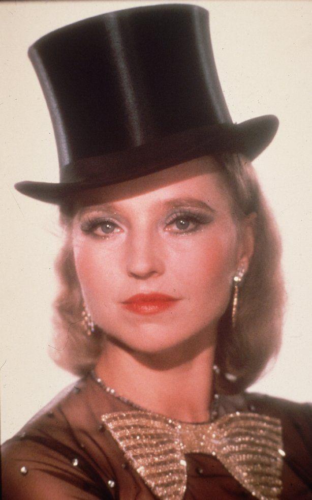 Pictures & Photos of Hanna Schygulla - IMDb