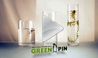ЭКОсерия для дома Greenpin сделает уборку легче, а чистоту – ярче! // Корпорация «Сибирское здоровье»