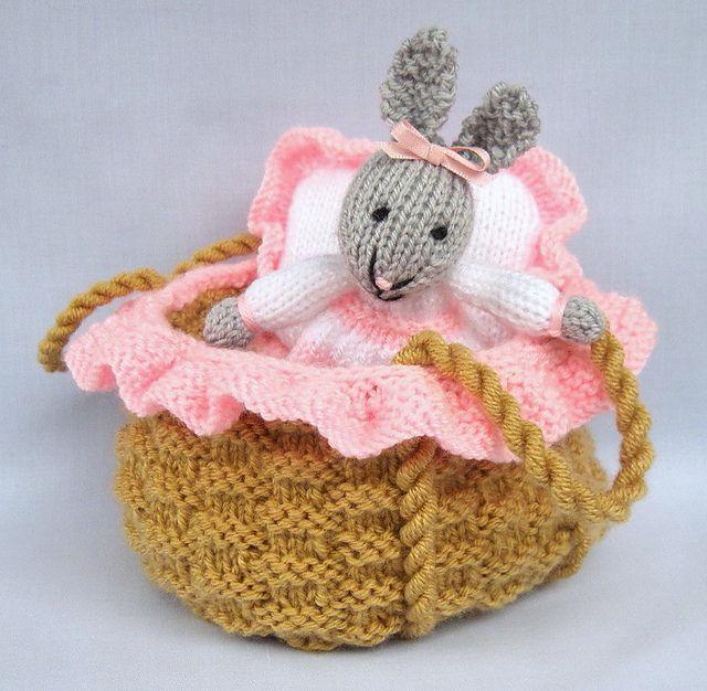 1363 best Knit dolls images on Pinterest