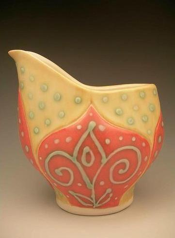 sandi pierantozzi #ceramics #pottery