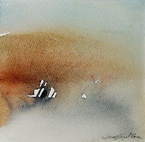 """""""Høstsekvens 2"""" by Sissel Enger Moe"""