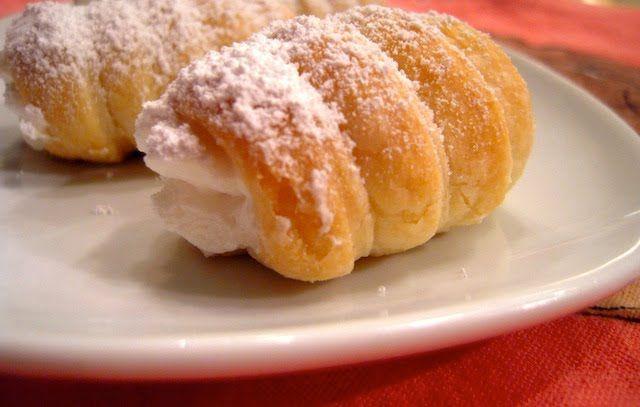 Italienska kakor