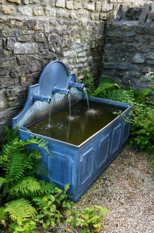 202 Best Backyard Ponds And Water Features Images On 400 x 300
