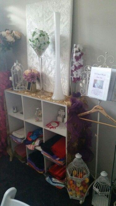 Display room