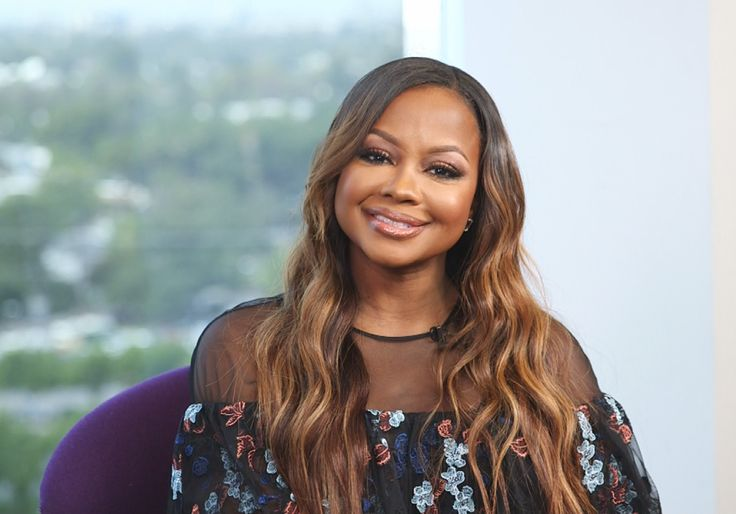 Phaedra Parks Reportedly Fired From 'The Real Housewives Of Atlanta' As Sherien Almufti And Cynthia Bailey Got Confirmed For New Season #PhaedraParks celebrityinsider.org #TVShows #celebrityinsider #celebrities #celebrity #celebritynews #tvshowsnews