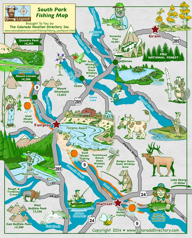 22 best images about co fishing maps on pinterest mesas for Colorado fishing map