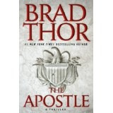 The Apostle: A Thriller (Scot Harvath) (Kindle Edition)By Brad Thor