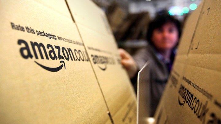 Γιατί η Amazon κάνει τέτοια «παρωχημένη» επένδυση