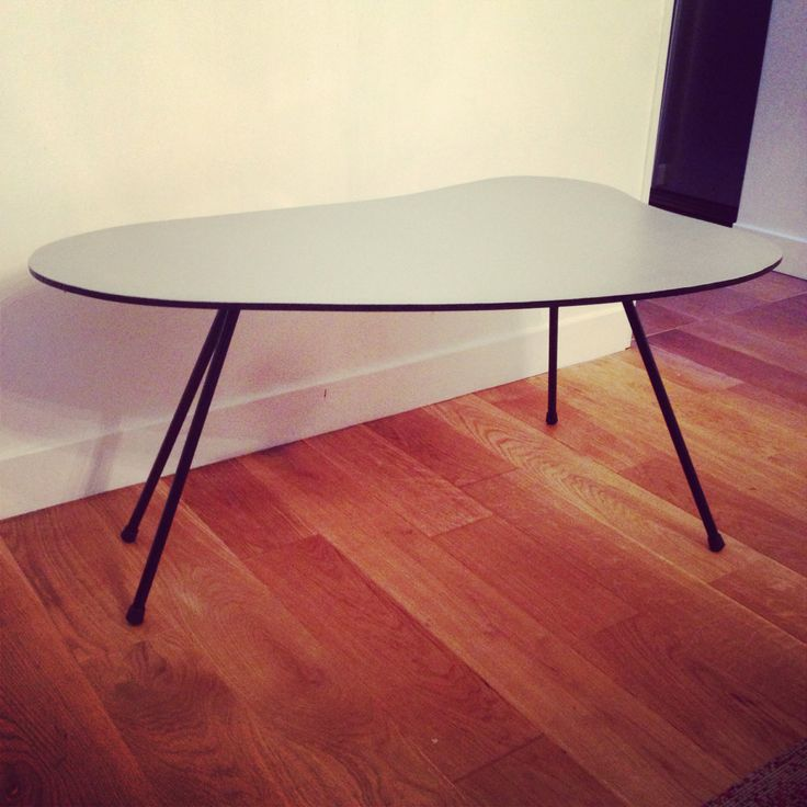 1000 images about deco table basse on pinterest design for Table basse haricot