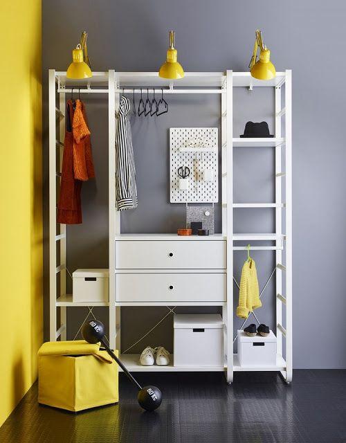IKEA Katalog 2019 Schlafzimmer Schlafzimmer regale