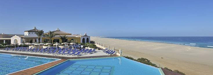 Iberostar Club Boa Vista Hotel | Cape Verde  -- Feb 2014??