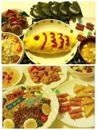 「端午の節句 料理」の画像検索結果