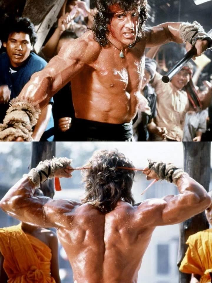 100 best images about Rambo on Pinterest | Sylvester