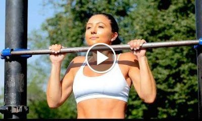 CalisthenicsPRO | How To Do Your First Pull Up – FULL PROGRAM. Calisthenics Park Chicago, Calisthenics Exercises, Calisthenics Equipment, Calisthenics Park Near Me, Calisthenics Meaning.