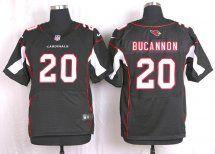Arizona Cardinals #20 Deone Bucannon Black Elite Jersey