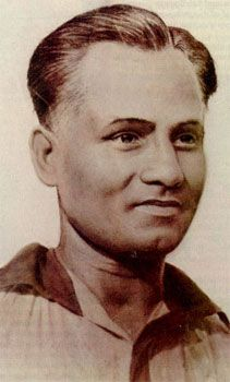On the occasion of National #Sports Day today on August 29 2014, here is a tribute to the legend - Major Dhyan Chand : The Merlin Of #Hockey #DhyanChand
