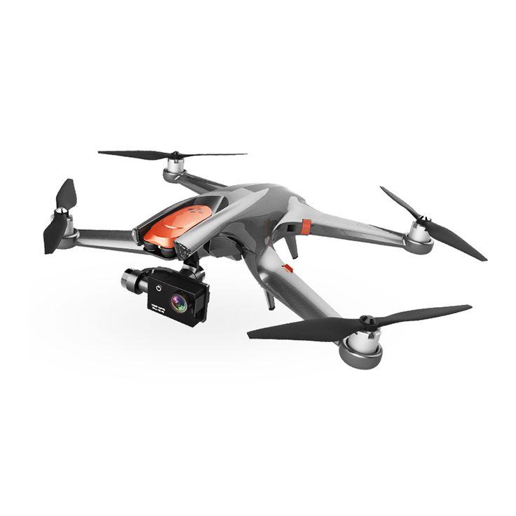 Strange frog unmanned aerial vehicle (uav) define movement with new standards